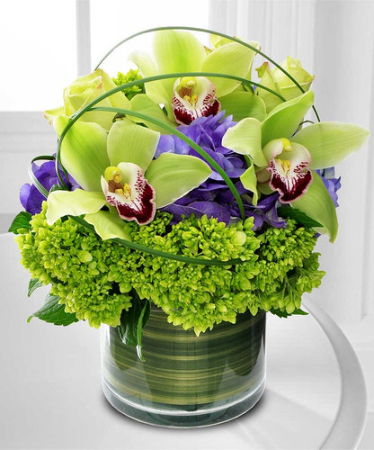 Dancing with You in Bethesda MD, Palace Florists