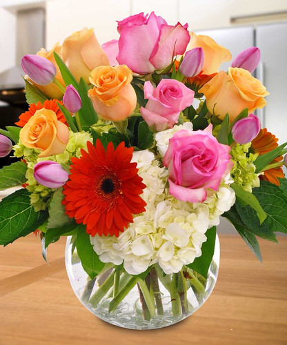 Flowers in Bloom in Bethesda MD, Palace Florists