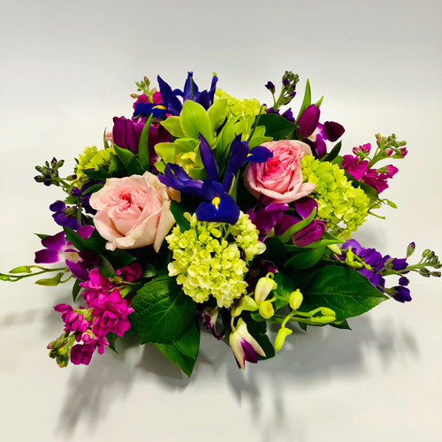 Spring has Sprung in Rockville MD, Palace Florists