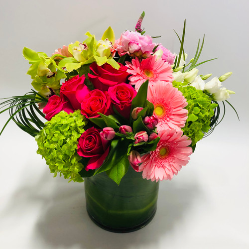 Sweet and Spicy in Rockville MD, Palace Florists