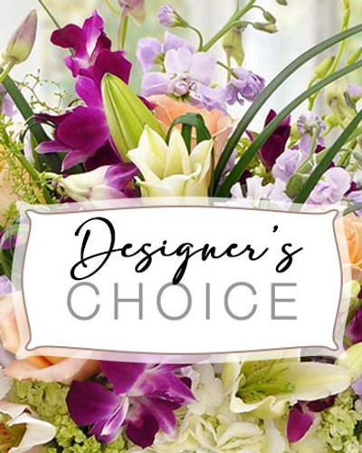 Designer's Choice in Rockville MD, Palace Florists
