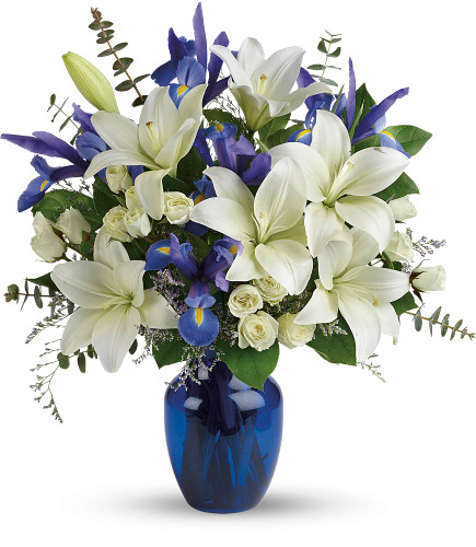 Blue Horizons in Rockville MD, Palace Florists