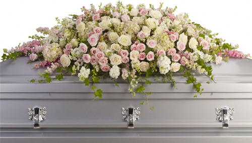 Funeral Flower Arrangement –Washington DC – Rockville – Palace Florists