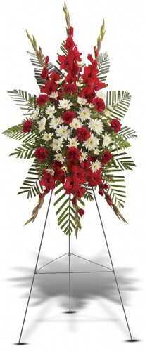 Funeral Spray - Washington DC - Rockville - Palace Florists