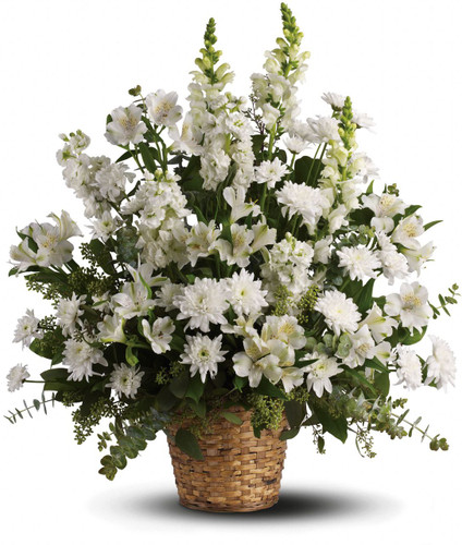 Funeral Flowers –Washington DC – Rockville – Palace Florists