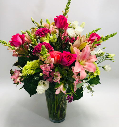 The Carolyn in Rockville MD, Palace Florists