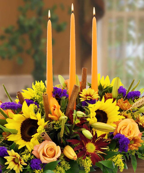 Palace's Festival of Fall in Rockville MD, Palace Florists