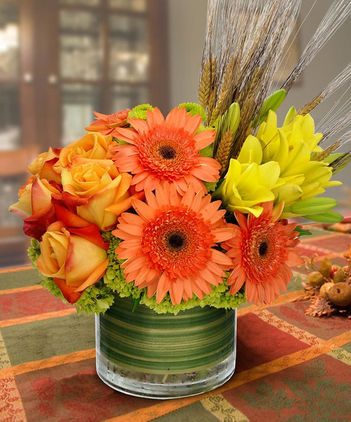 Trendy Autumn in Rockville MD, Palace Florists