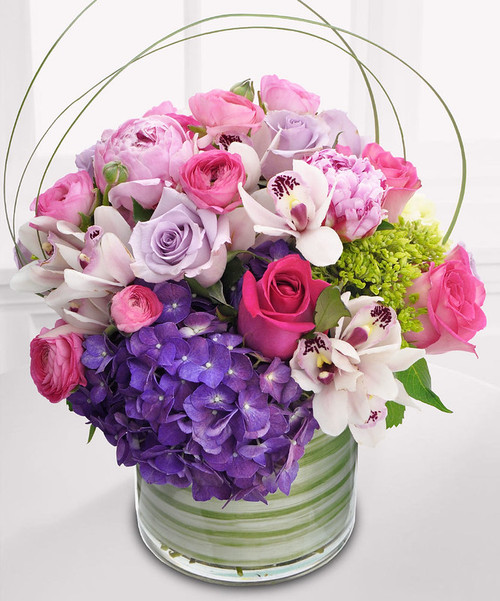 Innocent Love in Rockville MD, Palace Florists