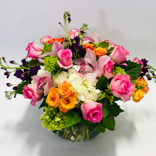 Beth's Bubble Bowl in Bethesda MD, Palace Florists