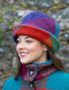 Wool Country Hat - Donegal Red