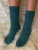 Wool Socks - Dark Teal