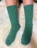 Wool Socks - Light Teal