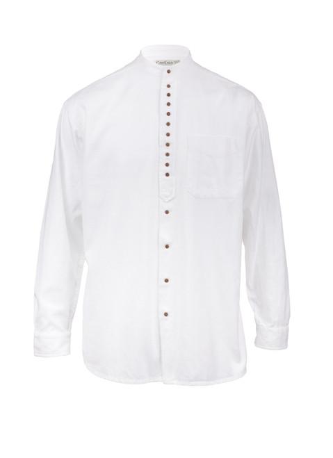 Kids Unisex Grandfather Shirt - White