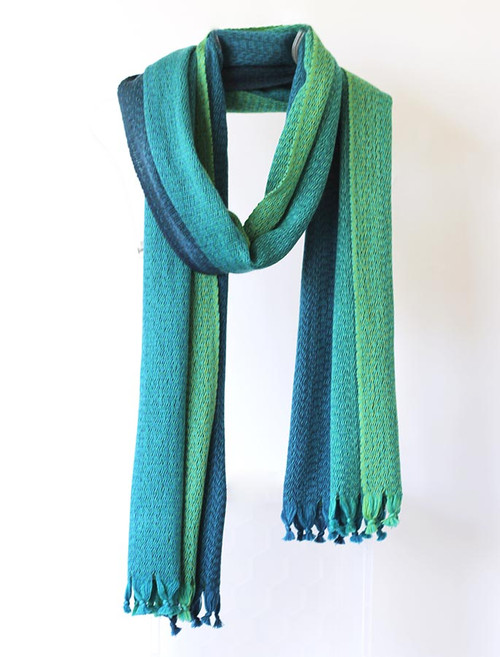 Cosmo Scarf - Northern Lights
