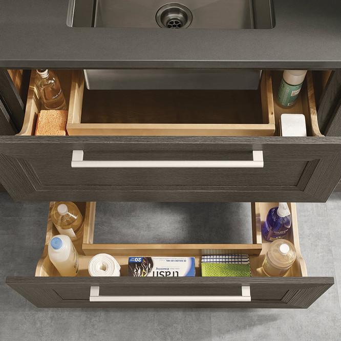 Sink Base Drawers Kraftmaid