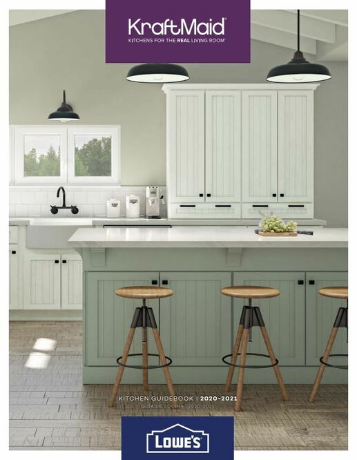 Lowes Cabinet Promotion Updated Daily 2020