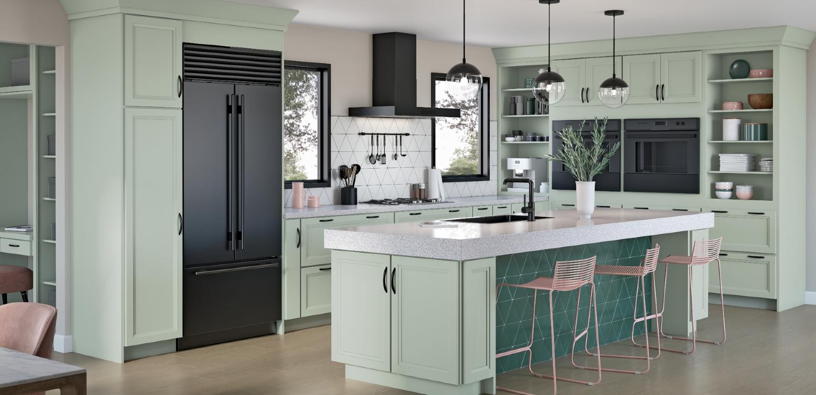 Kraftmaid Beautiful Cabinets For Kitchen Bathroom Designs