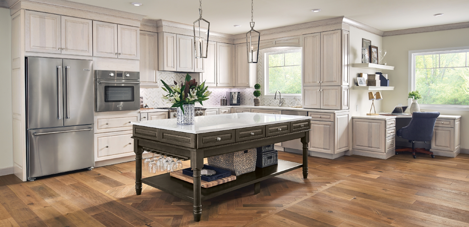 Kraftmaid Beautiful Cabinets For Kitchen Bathroom Designs