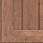 Husk stain on Oak kitchen cabinets.