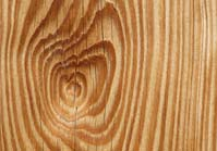 Types of wood grain for kitchen cabinets.