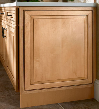 Kitchen Cabinet End Panels For Wood Base Cabinets Kraftmaid