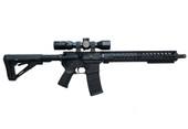 G1 3-9x40 FFP Rifle Scope