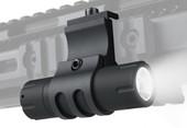 Ultra-Compact 100 Lumen LED Flashlight