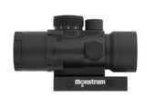 2x32 Compact Prism Scope