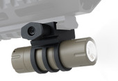 Ultra-Compact 100 Lumen LED Flashlight - FDE-1