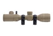 2-7x32 Tactical AO Scope
