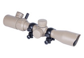 3-9x32 Tactical Scope