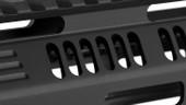 AR-15 M-LOK Rail Handguard - 15 inch | Free Float - Series A