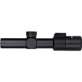 Alpha 1-4x24 FFP Rifle Scope