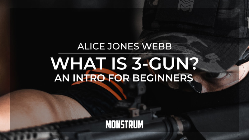 What is 3-Gun? - An Intro for Beginners