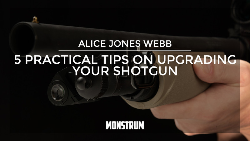 5 Practical Tips for Upgrading Your Shotgun
