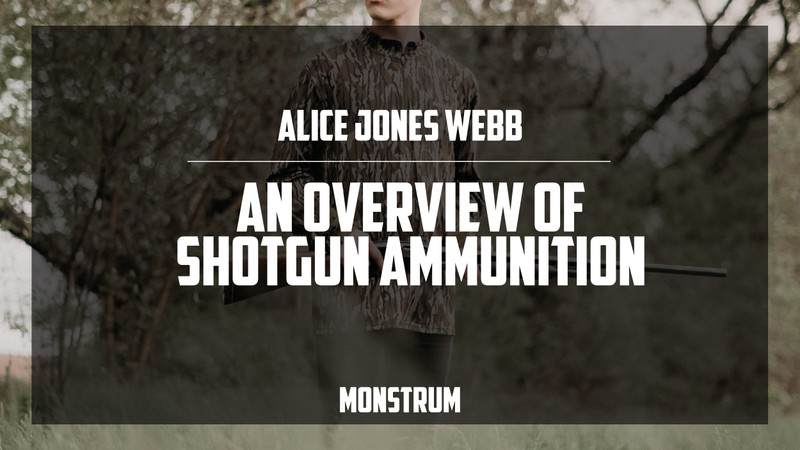 An Overview of Shotgun Ammunition