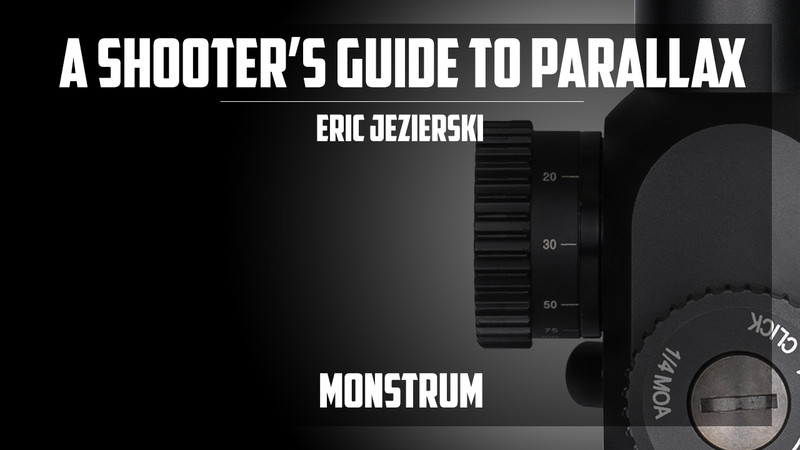A Shooter's Guide to Parallax