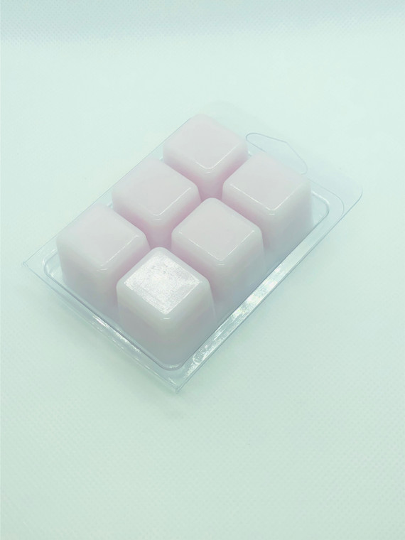 Island Love Wax-Melts go wonderfully with our Wax Warmer -- Get it with your Wax Warmer Bundle!