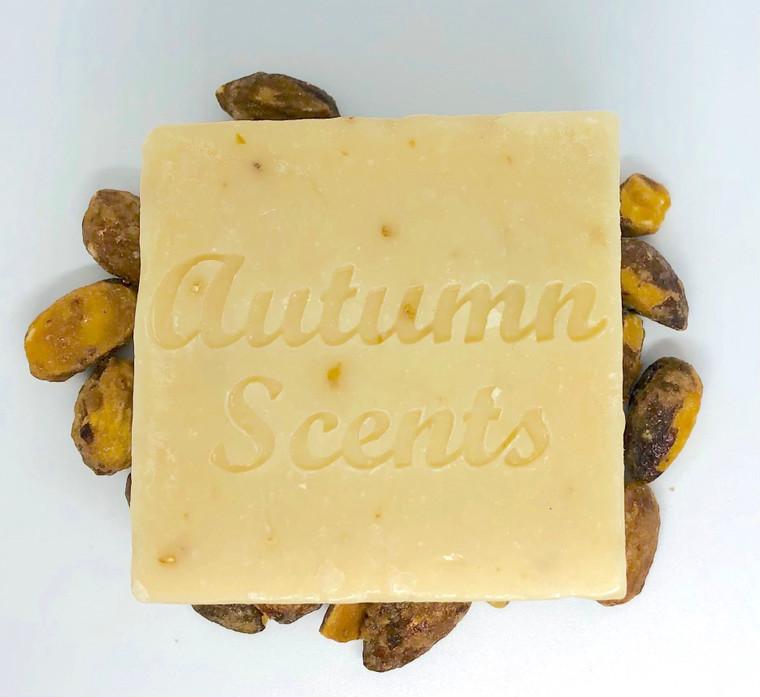 Autumn Scents Cherry Almond Soap
