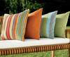 ADD CUSTOM BENCH CUSHION #8 - 200 COLORS