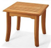 Kuta Side Table - Teak