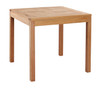 CAPTAINS TEAK DINING SET