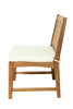 KONA TEAK BISTRO SET (4 seat) + FREE GIFT