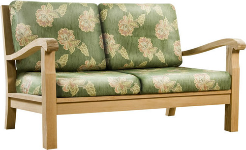 MARINA DEL REY LOVE SEAT