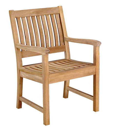 AVALON ARM CHAIR - out of stock