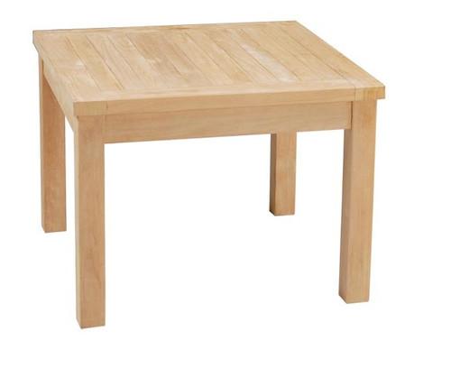 JESMOND SQUARE SIDE TABLE 23