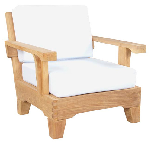 S&H CLUB CHAIR - out of stock