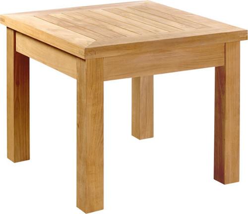 FILLMORE SQUARE SIDE TABLE 20
