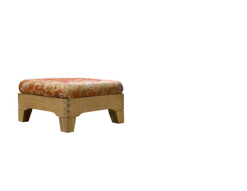 S&H OTTOMAN - out of stock
